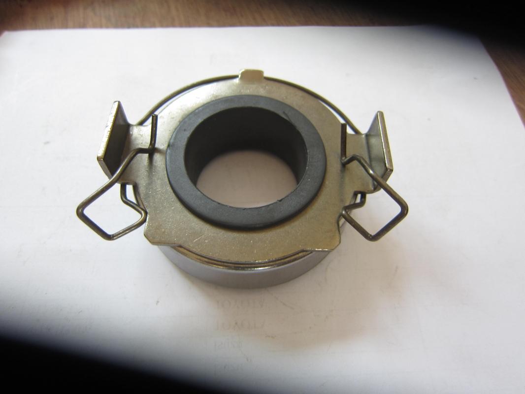 标致离合器分离轴承vkc2161
